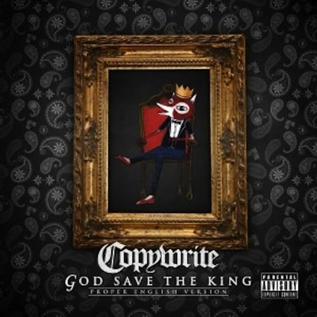 God Save the King (Proper English Version)