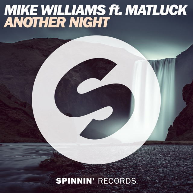 Another Night (feat. Matluck)