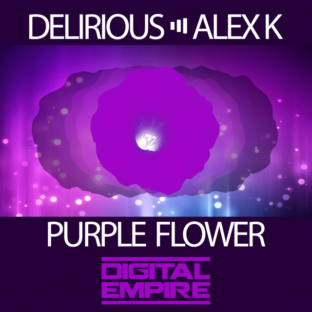 Purple Flower EP