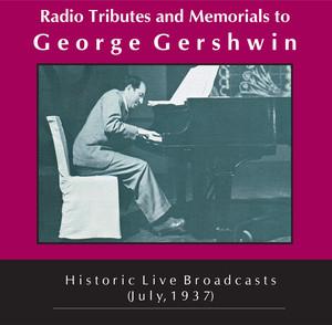George Gershwin, Al Jolson, WJZ Orchestra, Unknown Artist, Lennie Hayton Swanee cover