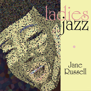 Ladies In Jazz - Jane Russell album