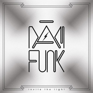 DâM-FunK  Snoop Dogg, Joi Gilliam Just Ease Your Mind From All Negativity cover