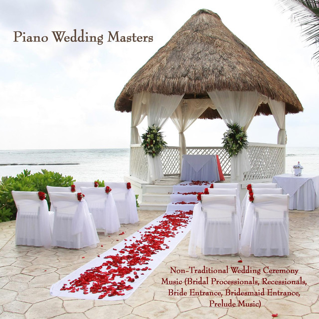 Non-Traditional Wedding Ceremony Music (Bridal