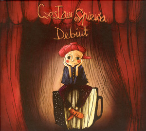Debiut - Czesław Śpiewa