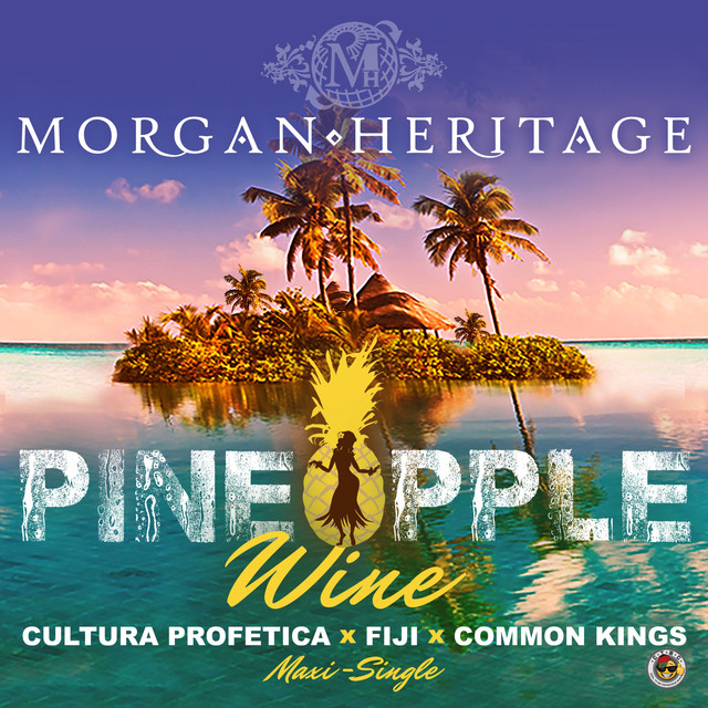 Pineapple Wine - EP
