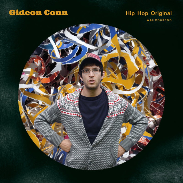 Gideon Conn tickets and 2018 tour dates