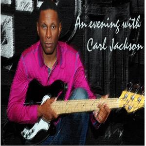 An Evening with Carl Jackson album