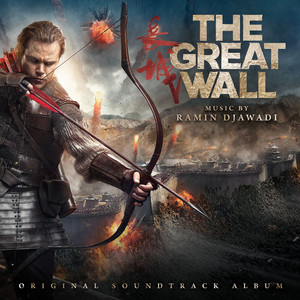 The Great Wall (Original Soundtrack Album) Albümü