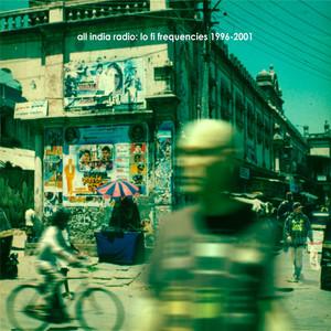 Lo Fi Frequencies 1996-2001 album