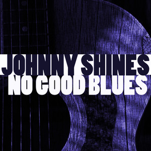 No Good Blues album