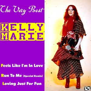 The Very Best of Kelly Marie album