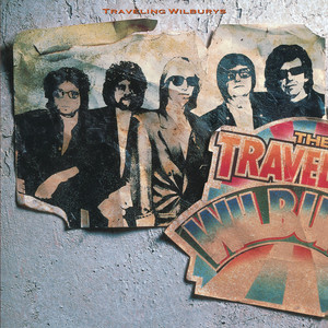Traveling Wilburys Not Alone Any More cover