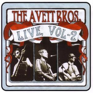 Live, Vol. 2 Albumcover
