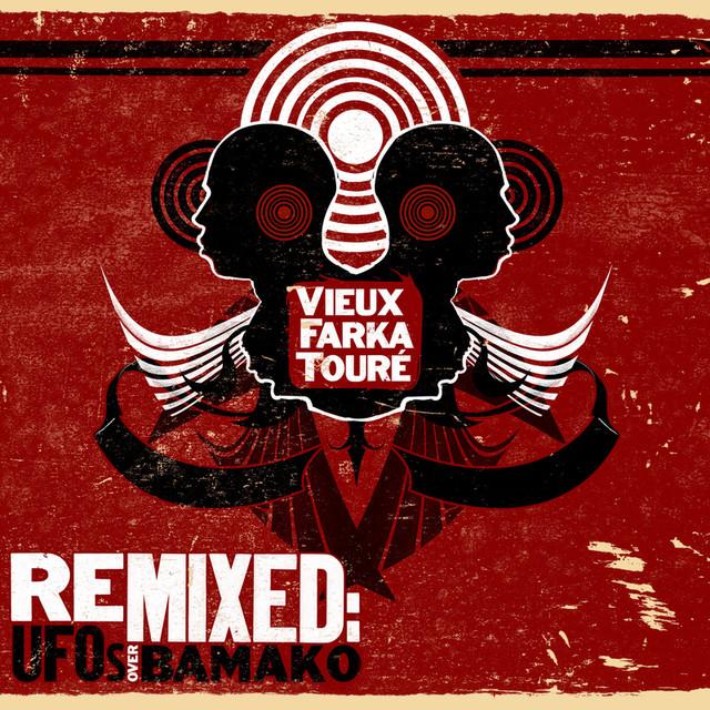 Remixed: UFOs Over Bamako
