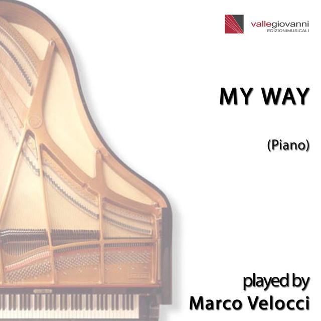 My Way (Piano)