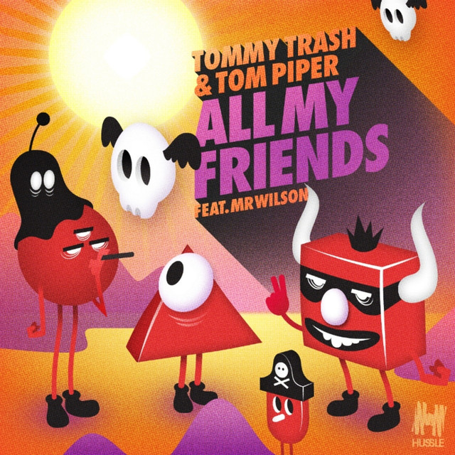 All My Friends (Remixes)