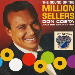 The Sound of the Million Sellers album