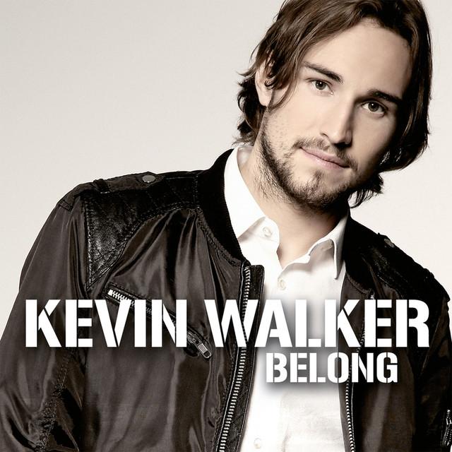 Skivomslag för Kevin Walker: Belong