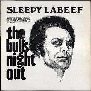 The Bull's Night Out album