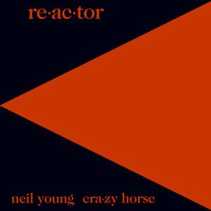 Re-ac-tor (Remastered) album