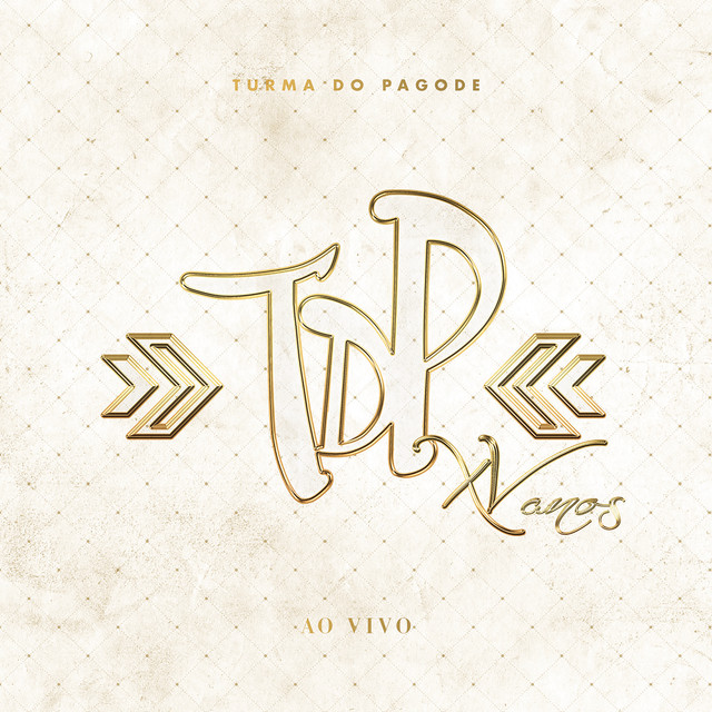 Turma do Pagode XV Anos (Ao Vivo)