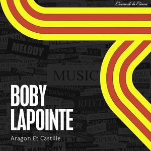 Aragon Et Castille album