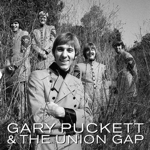 The Best of Gary Puckett & The Union Gap album