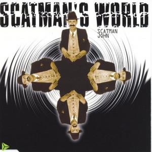 Scatman's World album