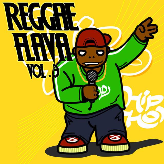 Reggae Flava Vol. 3