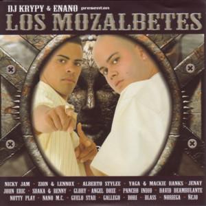 Los Mozalbetes