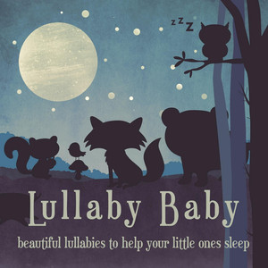 Lullaby Baby - Nursery  Rhymes