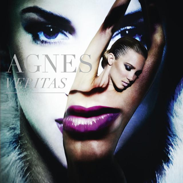 Skivomslag för Agnes: Veritas