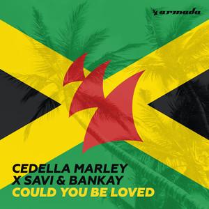 Cedella Marley, Savi, Savi & Bankay, Bankay Could You Be Loved cover