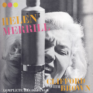 Helen Merrill Just You, Just Me cover
