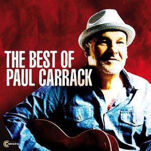 The Best Of Paul Carrack album