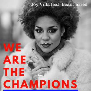We Are the Champions (Live)