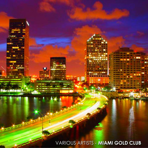 Miami Gold Club album