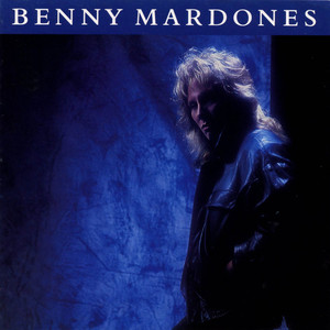 Benny Mardones Into the Night cover