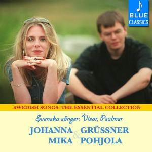 Swedish Songs: The Essential Collection (Svenska sånger: Visor, psalmer) album