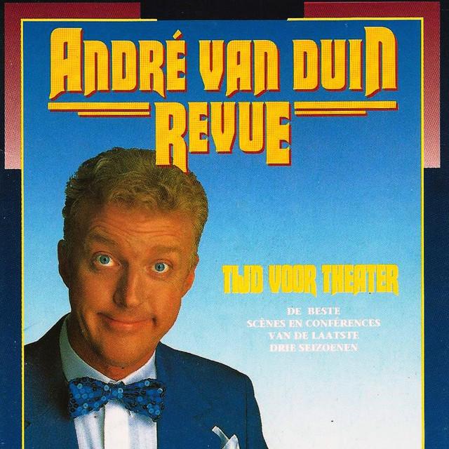 Revue - Tijd Voor Theater