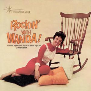 Rockin' With Wanda Albümü