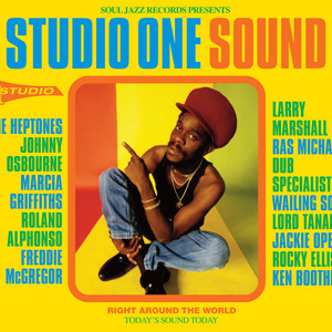 Studio One Sound album