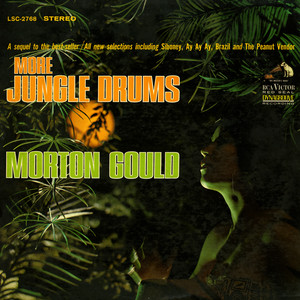 More Jungle Drums album
