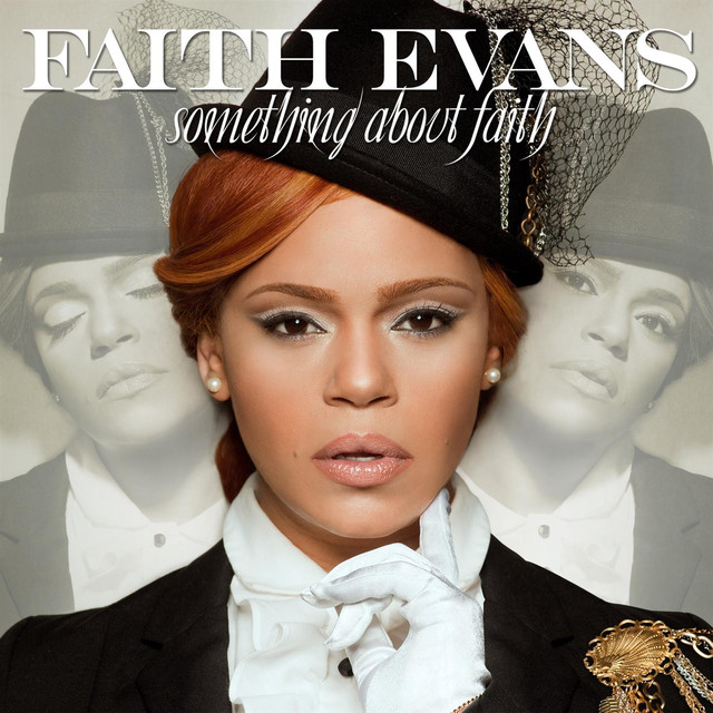 Something About Faith (Best Buy Bonus Track Edition)