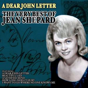 A Dear John Letter - The Very Best of Jean Shepard album