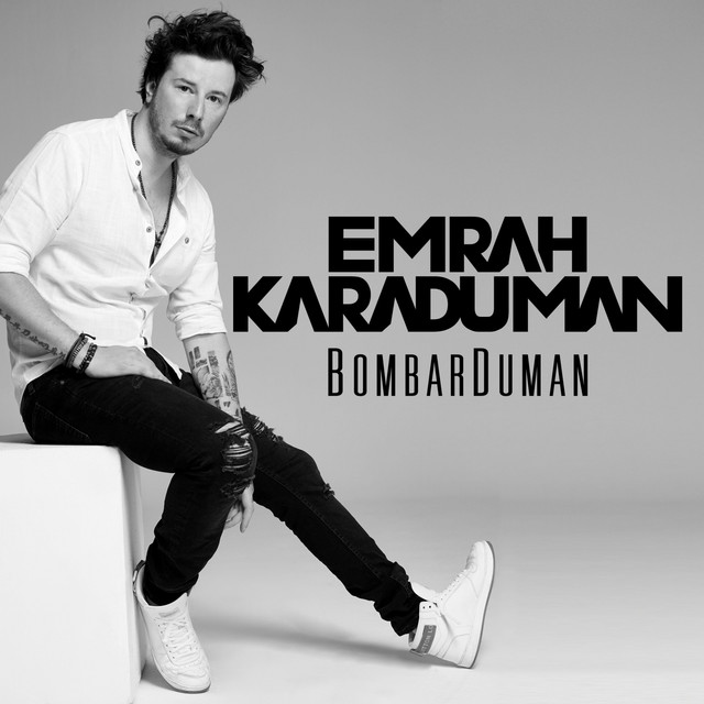BombarDuman