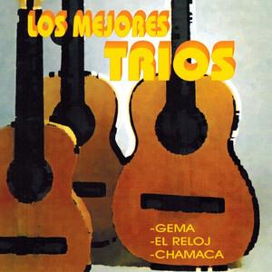 Los Tres Caballeros El Reloj cover