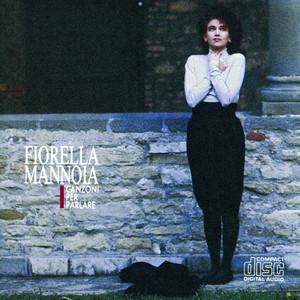 Canzoni Per Parlare - Fiorella Mannoia