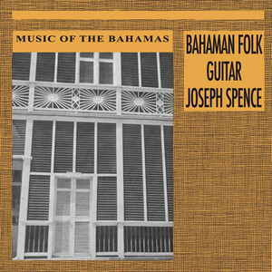 Music of the Bahamas: Bahaman Folk Guitar
