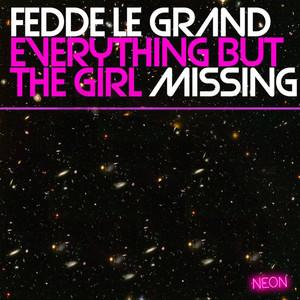 Missing album